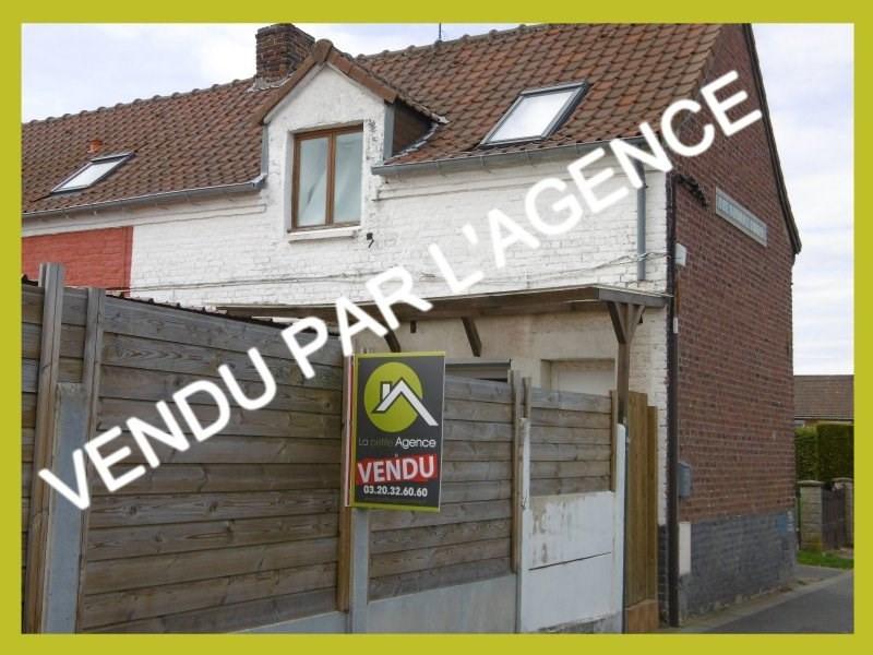 Vente divers Provin 111900€ - Photo 1