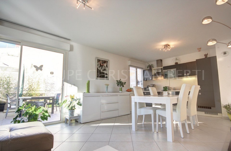 Vente appartement Mandelieu 388000€ - Photo 3