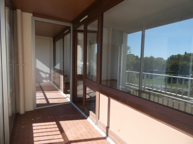 Rental apartment Montelimar 640€ CC - Picture 3