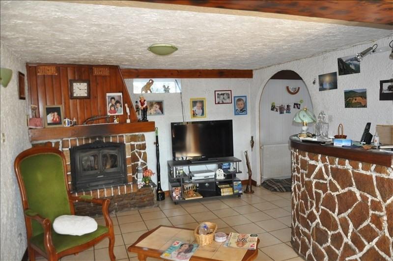 Sale house / villa St maurice l exil 167000€ - Picture 4