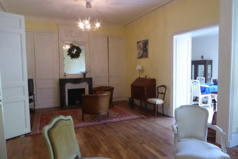 Deluxe sale private mansion Angers 755000€ - Picture 7