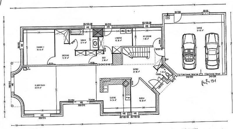 Deluxe sale house / villa Guerande 627000€ - Picture 10