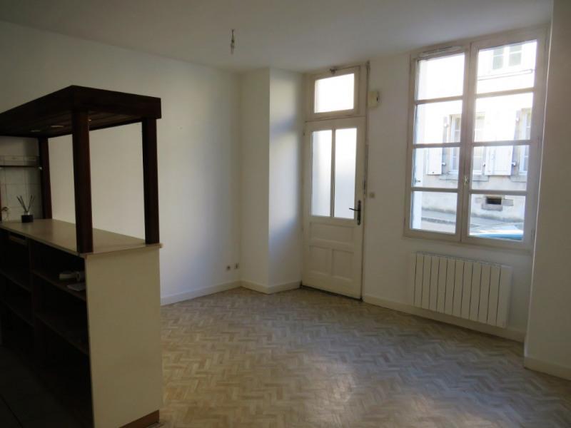 Location appartement Cosse le vivien 270€ CC - Photo 1