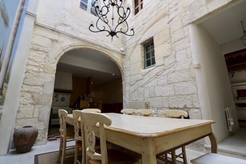 Revenda residencial de prestígio casa Arles 1200000€ - Fotografia 9