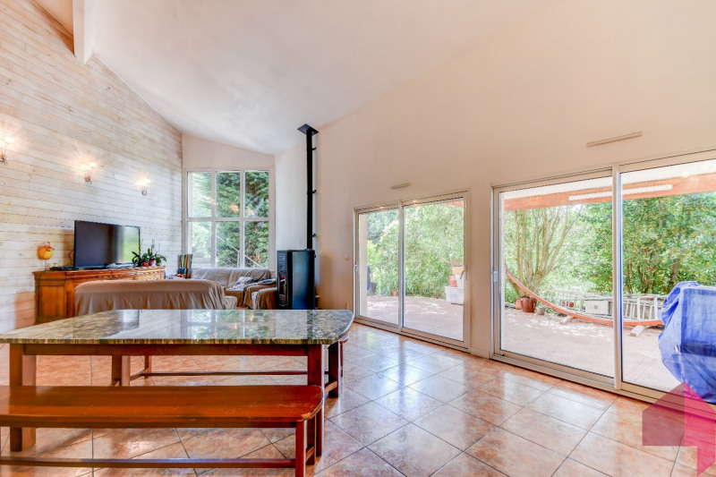 Vente de prestige maison / villa Lacroix falgarde 597000€ - Photo 5