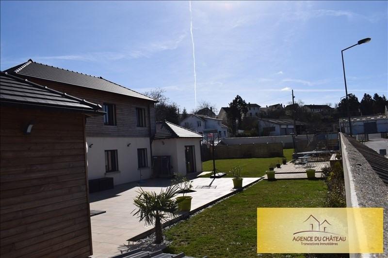 Venta  casa Bonnieres sur seine 450000€ - Fotografía 2