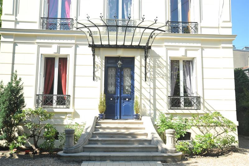 Deluxe sale house / villa Maisons-laffitte 1895000€ - Picture 13