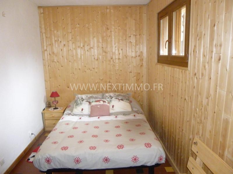 Vendita appartamento Valdeblore 86000€ - Fotografia 6