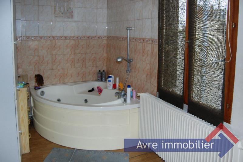 Sale house / villa Verneuil d'avre et d'iton 176000€ - Picture 4