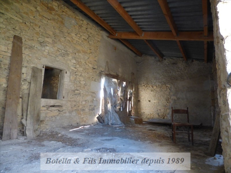 Sale house / villa Barjac 335000€ - Picture 7