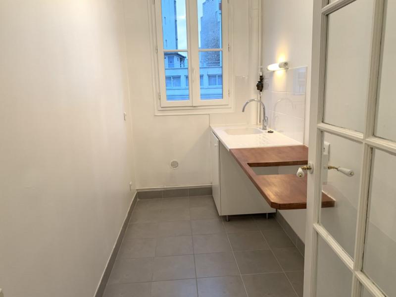 Rental apartment Paris 12ème 1230€ CC - Picture 3