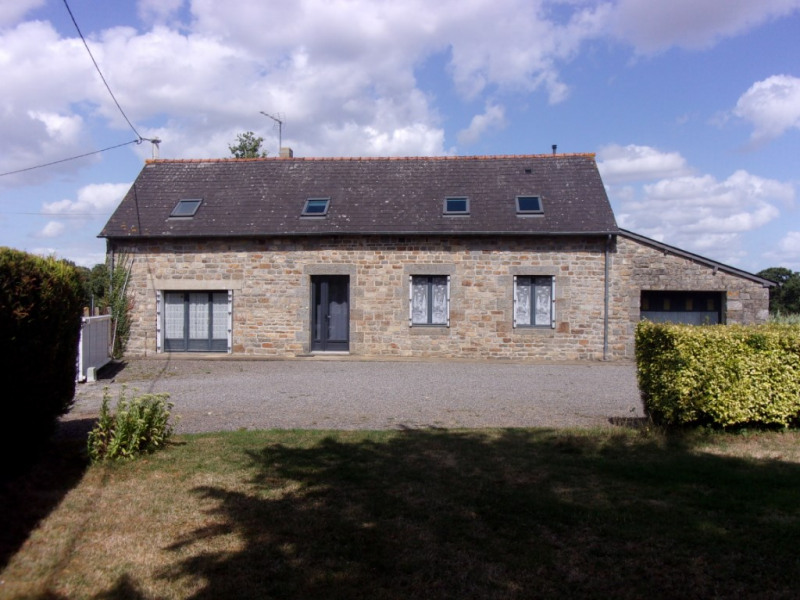 Sale house / villa Combourg 187 250€ - Picture 1