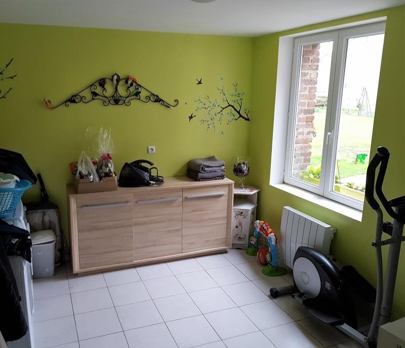 Sale house / villa Riencourt les cagnicourt 149000€ - Picture 2