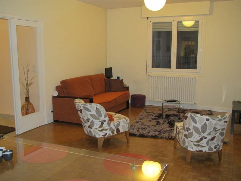 Rental apartment Nanterre 1 267€ CC - Picture 3