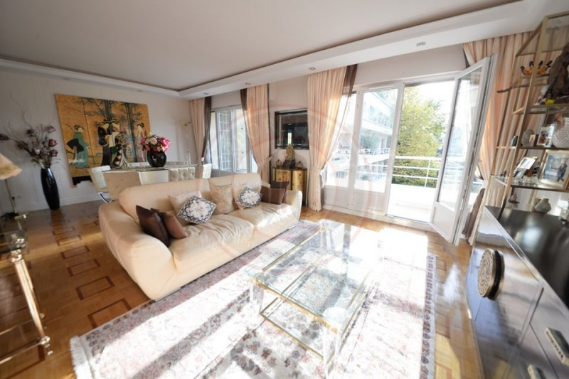 Vente appartement Vincennes 749000€ - Photo 3
