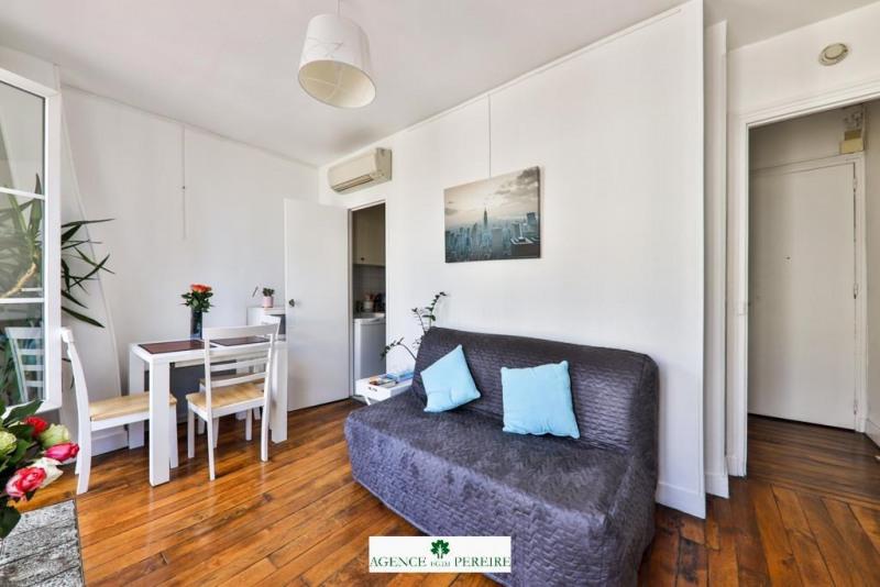 Sale apartment Levallois-perret 349000€ - Picture 5