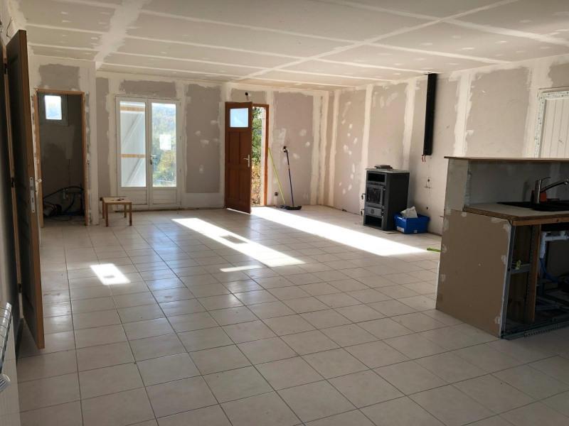 Vente maison / villa Pierrefiche 119500€ - Photo 1