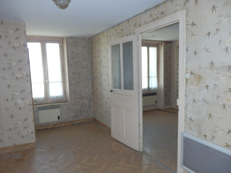 Sale house / villa Angers 29 500€ - Picture 4