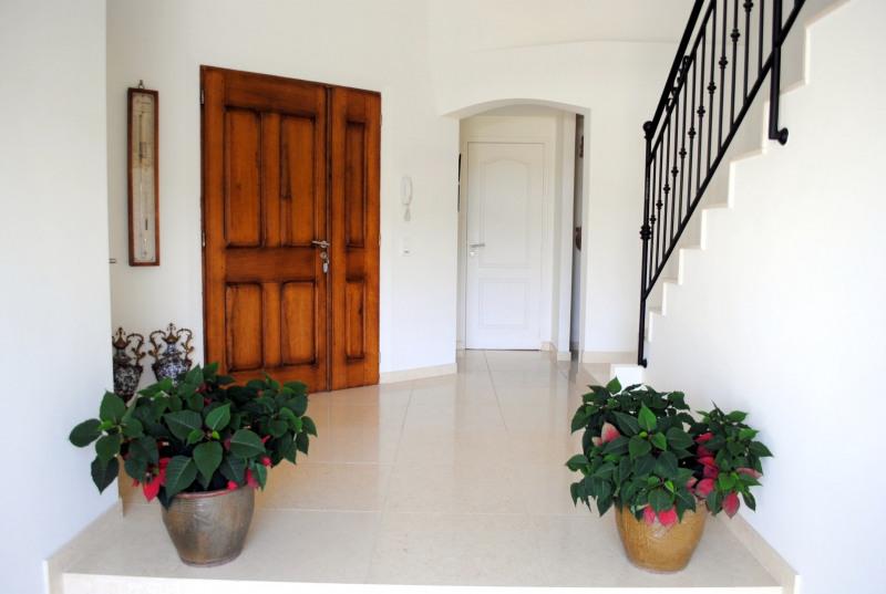 Vente de prestige maison / villa Callian 2300000€ - Photo 20