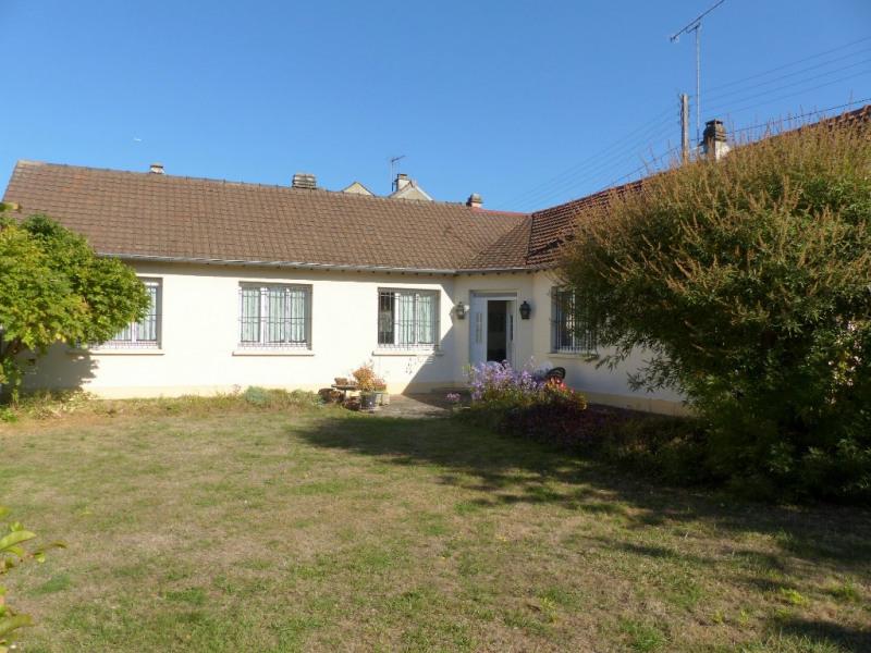 Vente maison / villa Soisy sous montmorency 449500€ - Photo 1