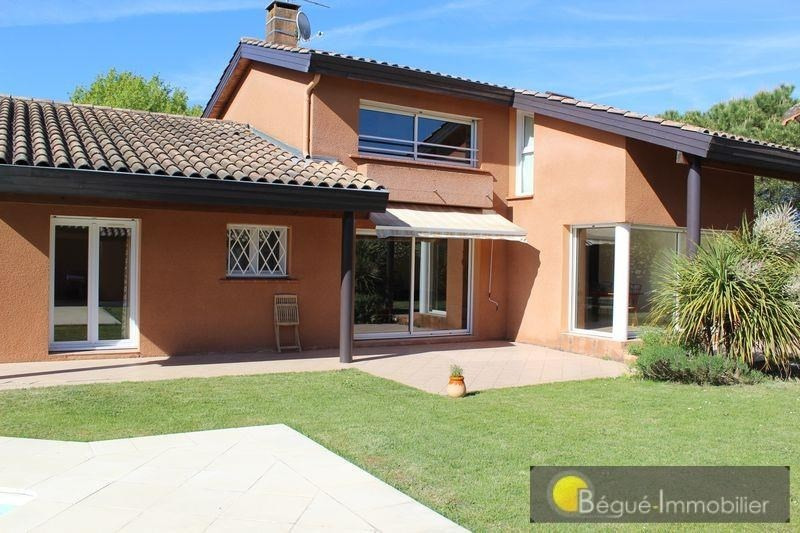 Deluxe sale house / villa Pibrac 696 000€ - Picture 3