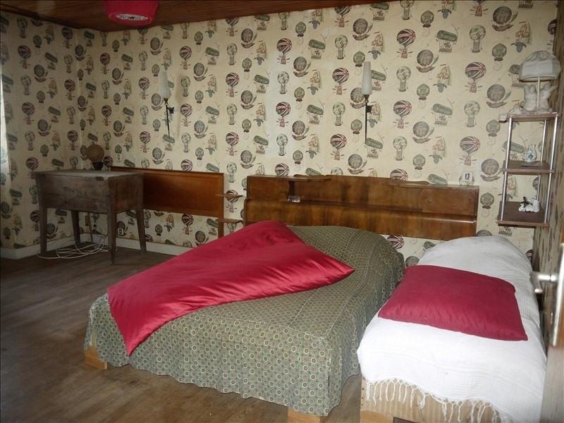 Revenda casa Langres 79000€ - Fotografia 5