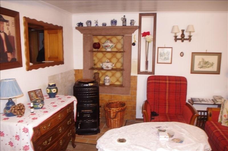 Vente maison / villa Volksberg 75600€ - Photo 2