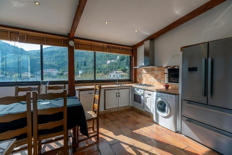 Vendita appartamento Le broc 228000€ - Fotografia 7