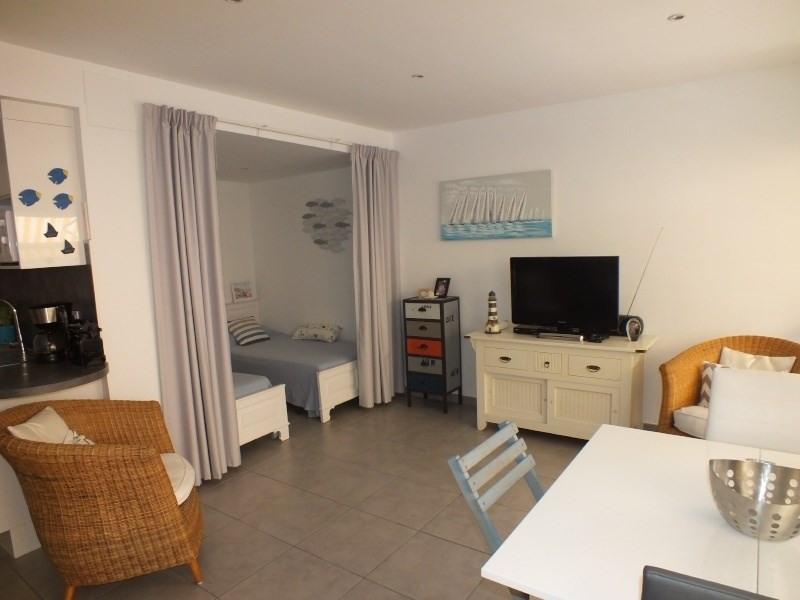 Alquiler vacaciones  apartamento Roses santa-margarita 920€ - Fotografía 13