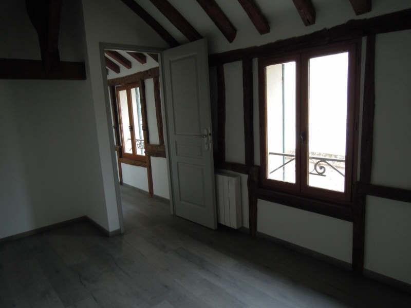 Rental apartment La ferte milon 585€ CC - Picture 2