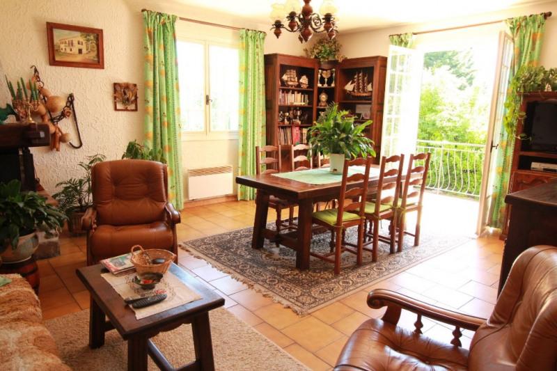Sale house / villa Berre les alpes 380000€ - Picture 2