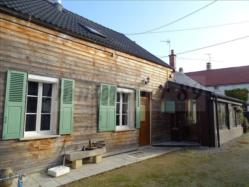 Sale house / villa A 15 mins de chatillon 192000€ - Picture 15