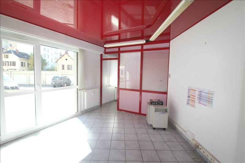 Sale office Chambery 188500€ - Picture 5