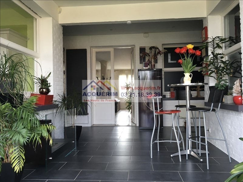 Produit d'investissement maison / villa Carvin 312 000€ - Photo 4