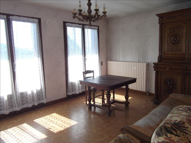 Vente maison / villa Yenne 189 000€ - Photo 2