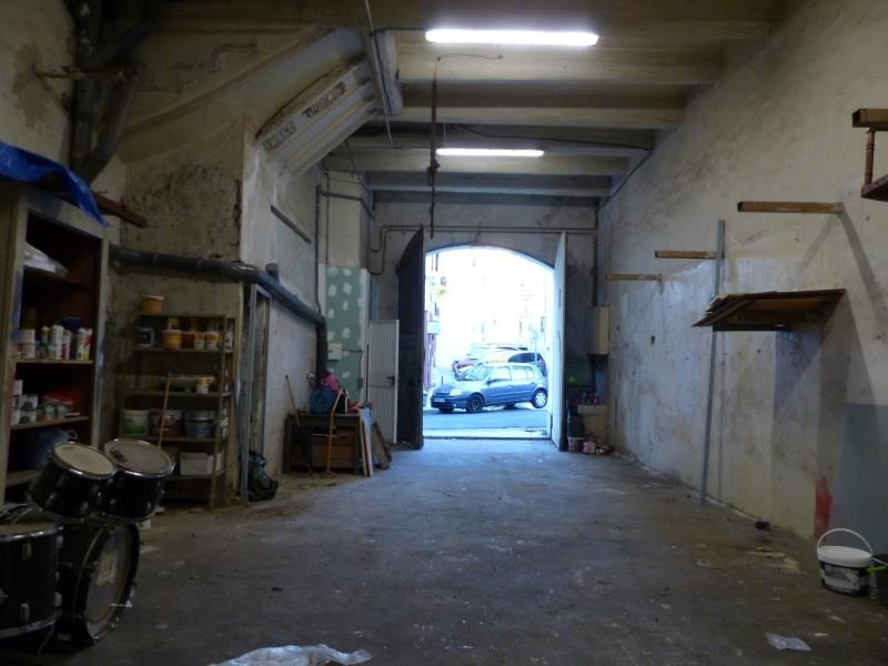 Sale parking spaces Beziers 33 000€ - Picture 1