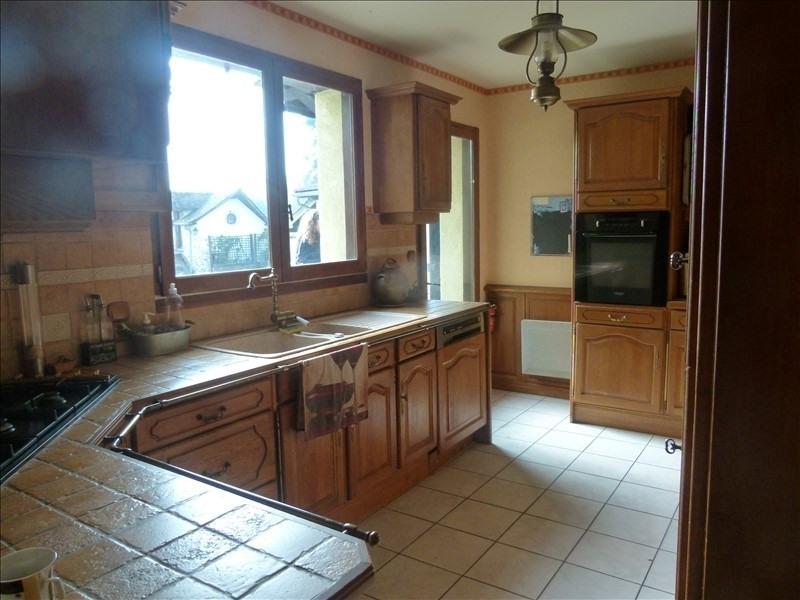 Sale house / villa Conde sur vesgre 470000€ - Picture 6