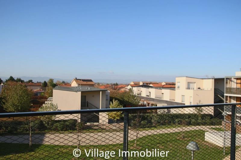 Vente appartement Mions 189000€ - Photo 5