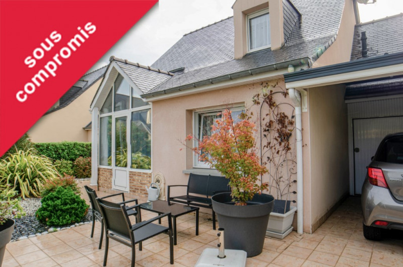 Sale house / villa Dinard 374400€ - Picture 1