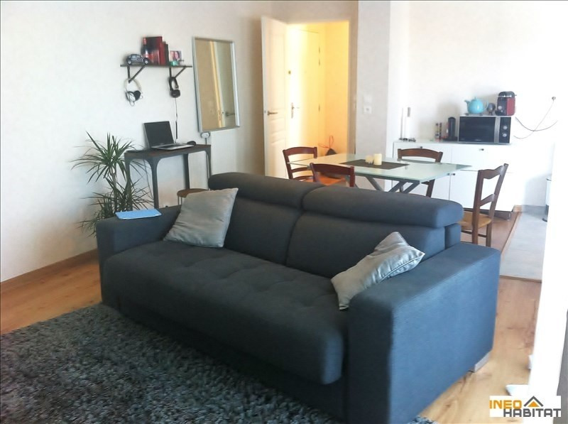 Location appartement Rennes 554€ CC - Photo 2