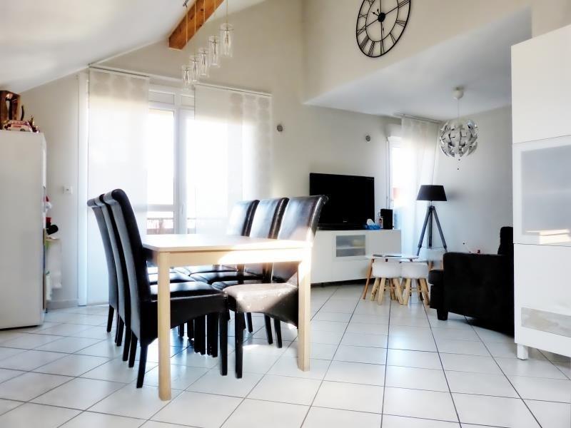 Vente appartement Scionzier 188000€ - Photo 1