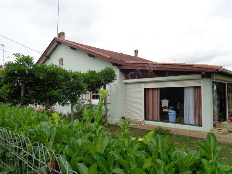 Sale house / villa Aire sur l adour 149800€ - Picture 5