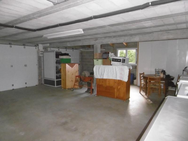Sale house / villa Saint julien des landes 226250€ - Picture 6