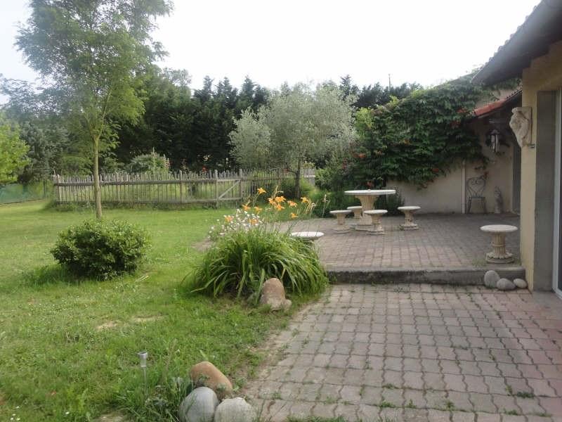 Sale house / villa Les pujols 295000€ - Picture 2