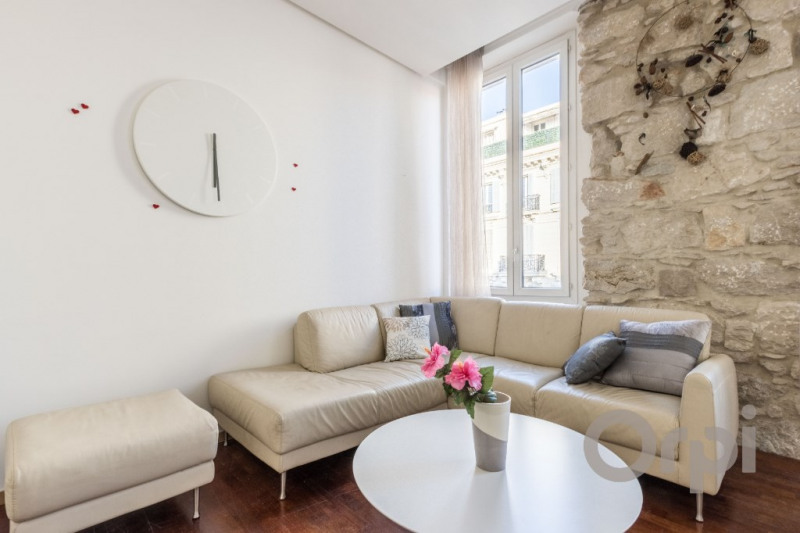 Sale apartment Nice 375000€ - Picture 13