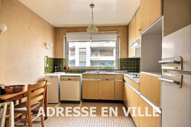 Vente de prestige appartement Levallois perret 1 290 000€ - Photo 6