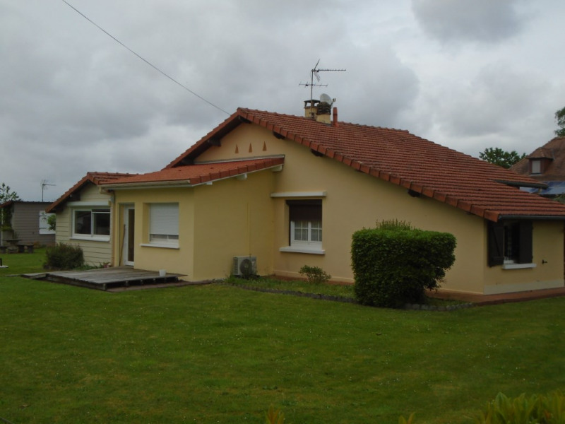Investment property house / villa Oloron ste marie 169 000€ - Picture 1