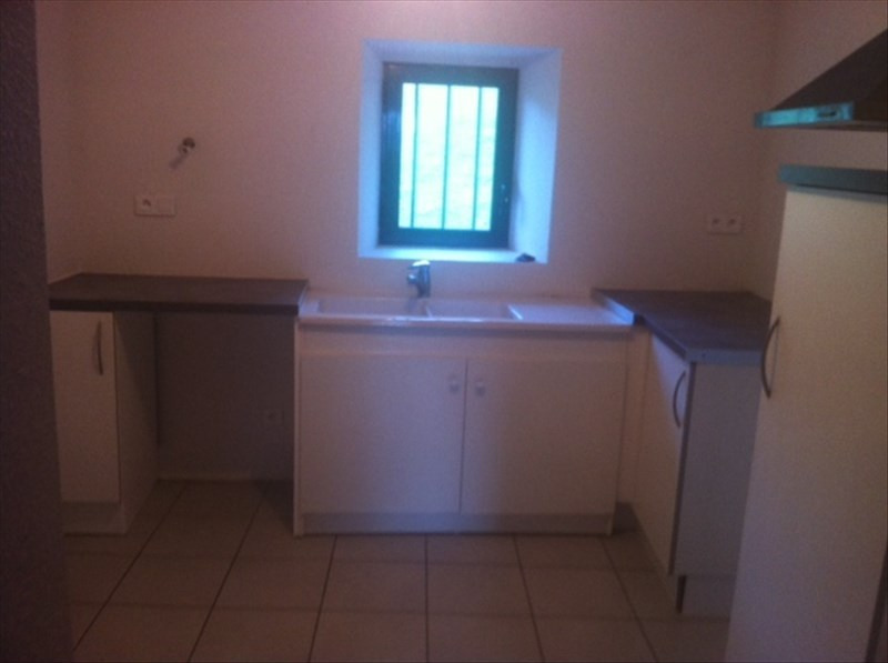 Rental apartment Onet le chateau 400€ CC - Picture 5