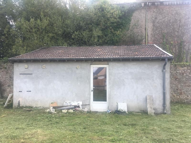 Vente maison / villa Lessay 54 600€ - Photo 2