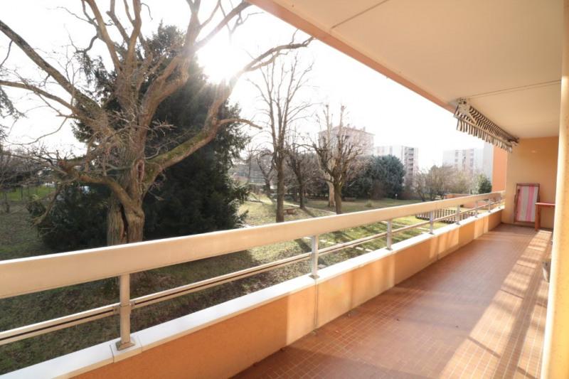 Deluxe sale apartment Caluire et cuire 595000€ - Picture 4